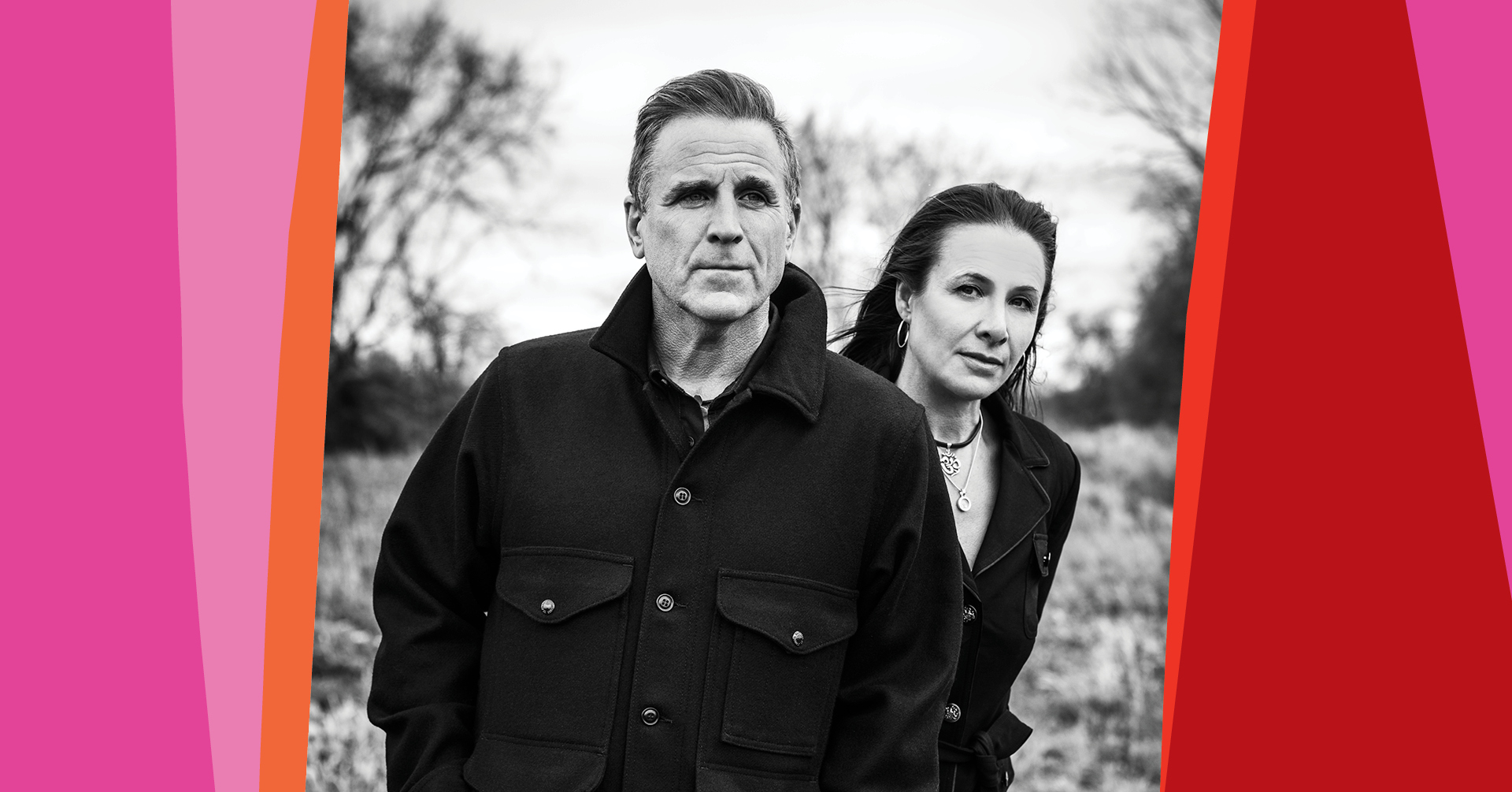 One Good Reason: Séan McCann & Andrea Aragon