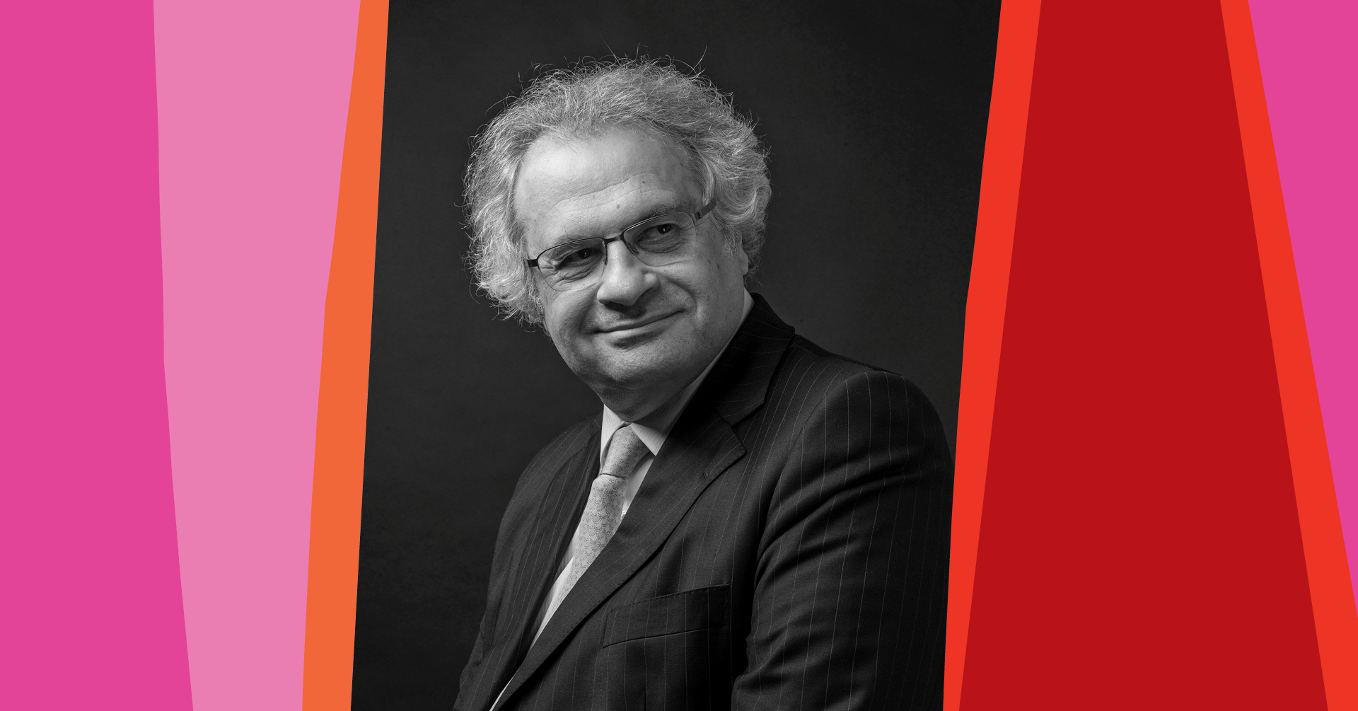 Our World Adrift: Amin Maalouf