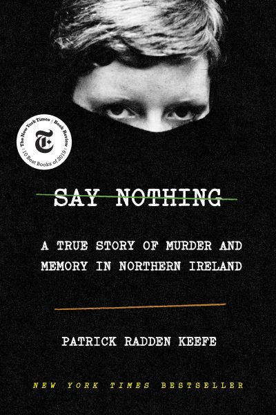 Radden Keefe, Patrick - Say Nothing