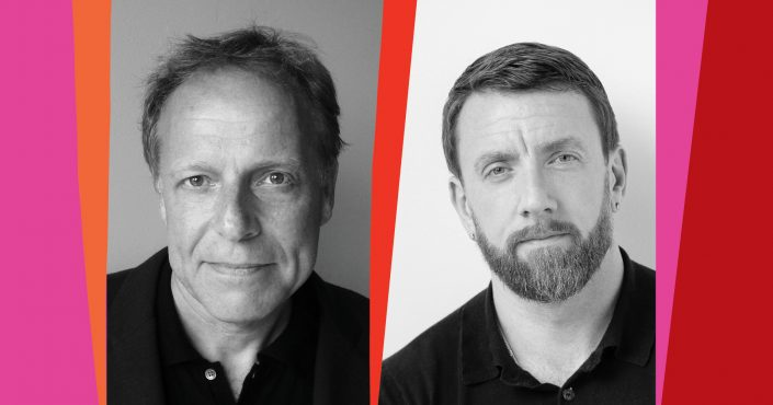 Shakespeare in a Divided America - James Shapiro in Conversation with Brendan Healy
