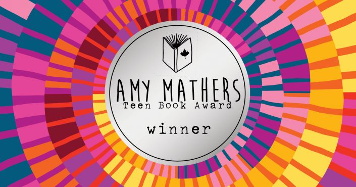 TIFA KIDS! Reading: Amy Mathers Teen Book Award Winner