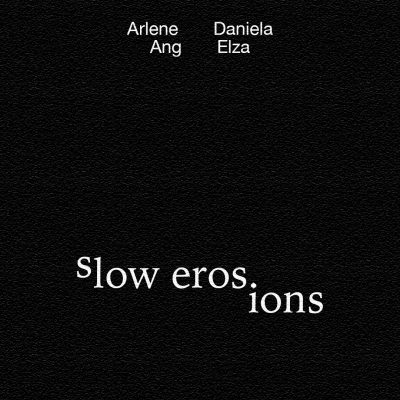 slow erosions cover