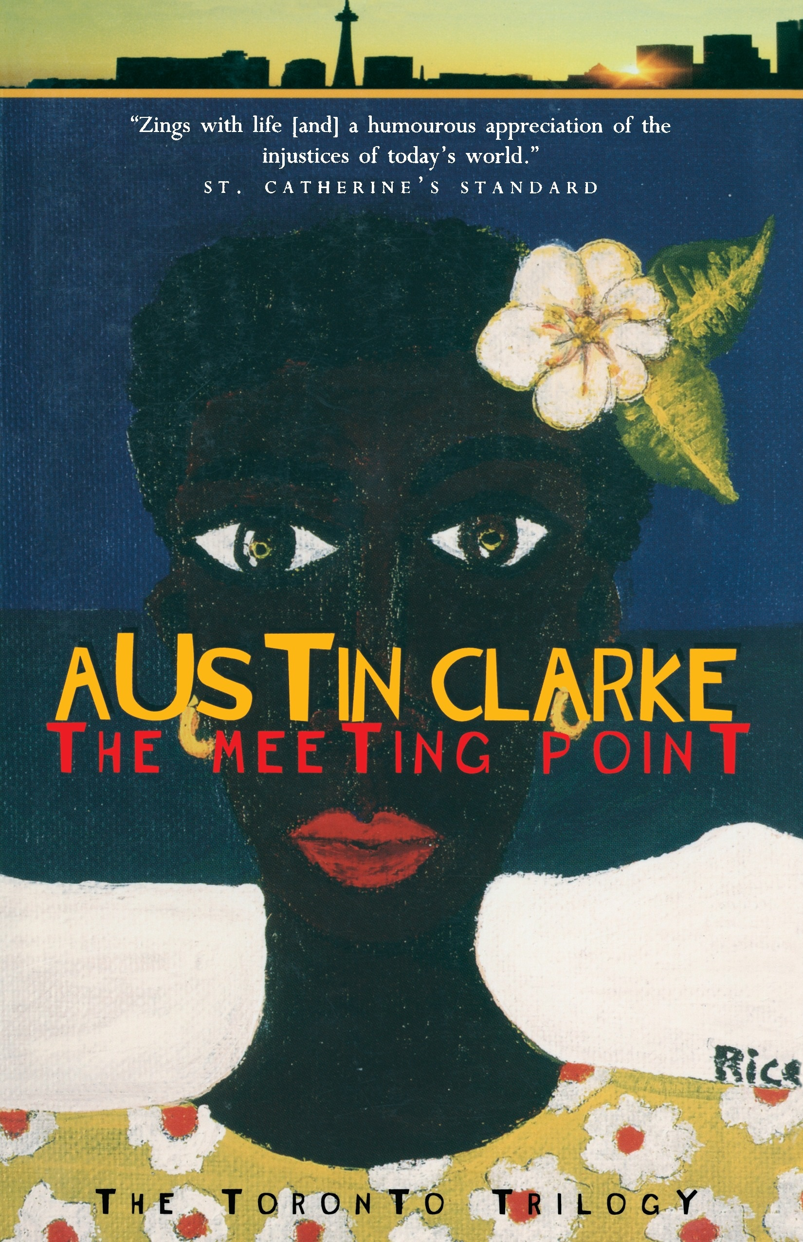 The Meeting Point by Austin Clarke