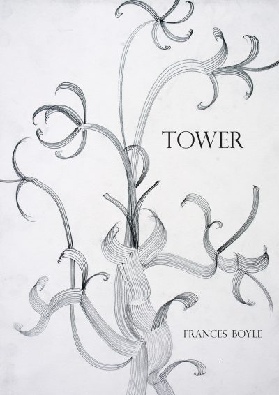 Tower cover