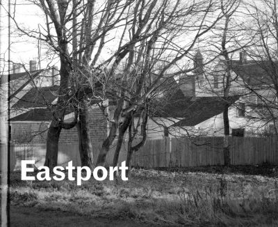 EASTPORT book cover