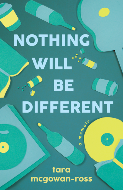 Nothing Will Be Different book cover