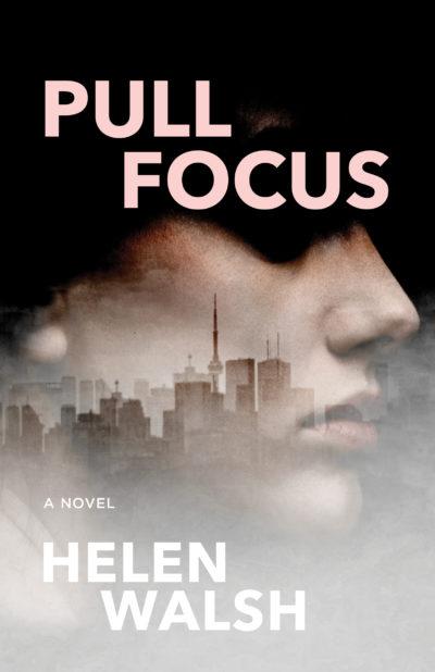 Pull Focus book cover